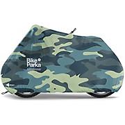 BikeParka Small - BMX Bike Cover