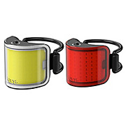 Knog Cobber Twinpack Lil Light Set
