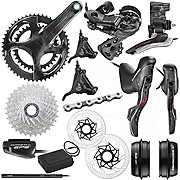 Campagnolo Super Record EPS 12sp Road Groupset-Disc