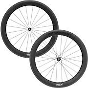 Prime 60mm Custom Carbon Wheelset - Hope RS4