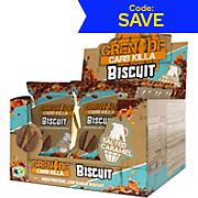 Grenade Carb Killa Biscuit