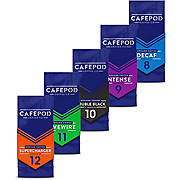 CafePod Ground Coffee 200g