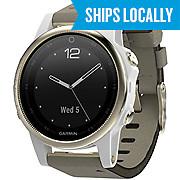 Garmin fenix 5s Sapphire GPS Msport Watch - AU 2019