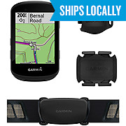 Garmin Edge 530 GPS Cycling Bundle - AU 2019