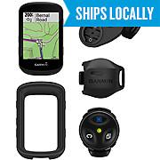 Garmin Edge 530 Mountain Bike GPS Bundle - AU 2019