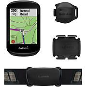 Garmin Edge 830 GPS Cycling Bundle - AU
