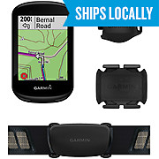 Garmin Edge 830 GPS Cycling Bundle - AU