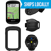 Garmin Edge 830 GPS MTB Bundle - AU 2019