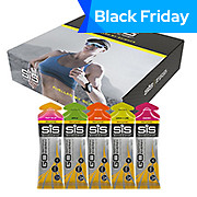 Science In Sport GO Isotonic Energy Gel Mixed 10  Pack