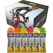 Science In Sport GO Isotonic Energy Gel Mixed Pack 30x60m
