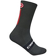 Castelli Milano Rosso Corsa 13 Socks Packaging SS19