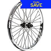 BSD Swerve X Aero Pro Front Wheel