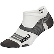 2XU Vectr Ultralight No Show Socks AW19
