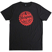 Velolove Belgium Beer Top T-Shirt Black SS19