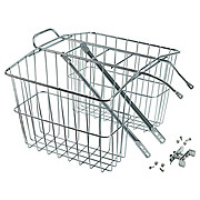 Wald 520 Twin Carrier Basket