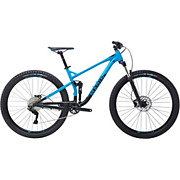 d400c7be524 Marin Rift Zone 1 29 Full Suspension Bike 2019