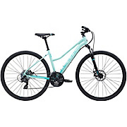 Marin San Anselmo DS1 City Bike 2019