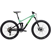 Marin Hawk Hill 2 27.5 Full Suspension Bike 2019