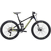 Marin Hawk Hill 3 27.5 Full Suspension Bike