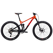 Marin Hawk Hill 3 27.5 Full Suspension Bike 2019