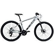Marin Rock Spring Base 27.5 Hardtail Bike 2019