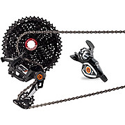 Box One 11sp Drivetrain MTB Groupset
