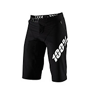 100 R-Core X Shorts Black SS19