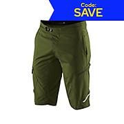 100 RideCamp Shorts SS19