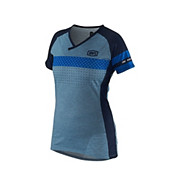 100 Womens Airmatic Jersey SS19