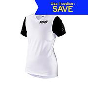 100 Womens RideCamp Jersey SS19