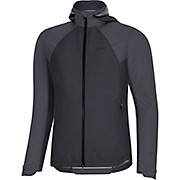 Gore Wear Womens C5 GTX I Hybrid Hd Jacket AW19