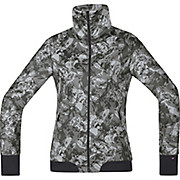Gore Wear Womens C5 GWS Trail Camo Jacket AW19