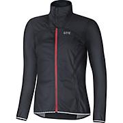 Gore Wear Women C5 GWS Jacket Hibiscus AW19