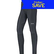 Gore Wear Womens C3 Partial GWS Tights+ AW19