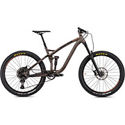 NS Bikes Snabb 160 Suspension Bike 2020