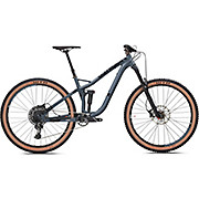 NS Bikes Snabb 150 Suspension Bike 2020
