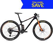 NS Bikes Synonym Race 1 Suspension Bike 2020