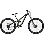 NS Bikes Fuzz 29 2 Suspension Bike 2020