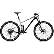 NS Bikes Synonym 2 Suspension Bike 2020