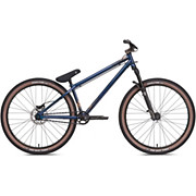 NS Bikes Metropolis 1 Dirt Jump Bike 2020