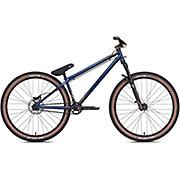 NS Bikes Metropolis 1 Dirt Jump Bike 2020