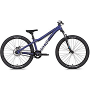 NS Bikes Zircus 24 Dirt Jump Bike 2020