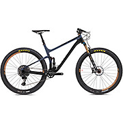 NS Bikes Synonym 1 Suspension Bike 2020