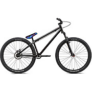 NS Bikes Metropolis 3 Dirt Jump Bike 2020