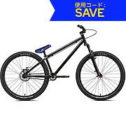 NS Bikes Metropolis 3 Dirt Jump Bike 2020