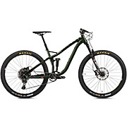 NS Bikes Snabb 130 Suspension Bike 2020