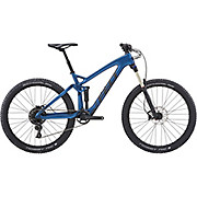 Felt Decree 5 Full Suspension MTB Bike 2018