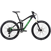 Felt Decree 4 Full Suspension MTB Bike