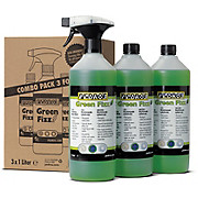 Pedros Green Fizz Bike Wash Bundle