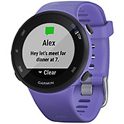 Garmin Forerunner 45 GPS Running Watch 2019